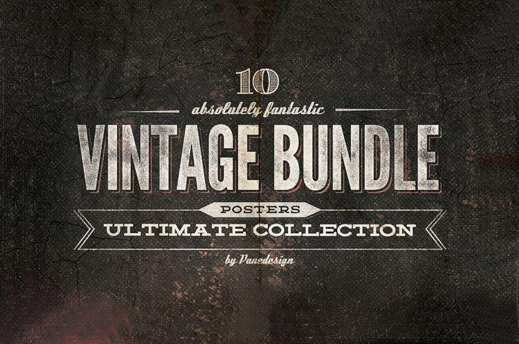 10 Ultimate Vintage Posters