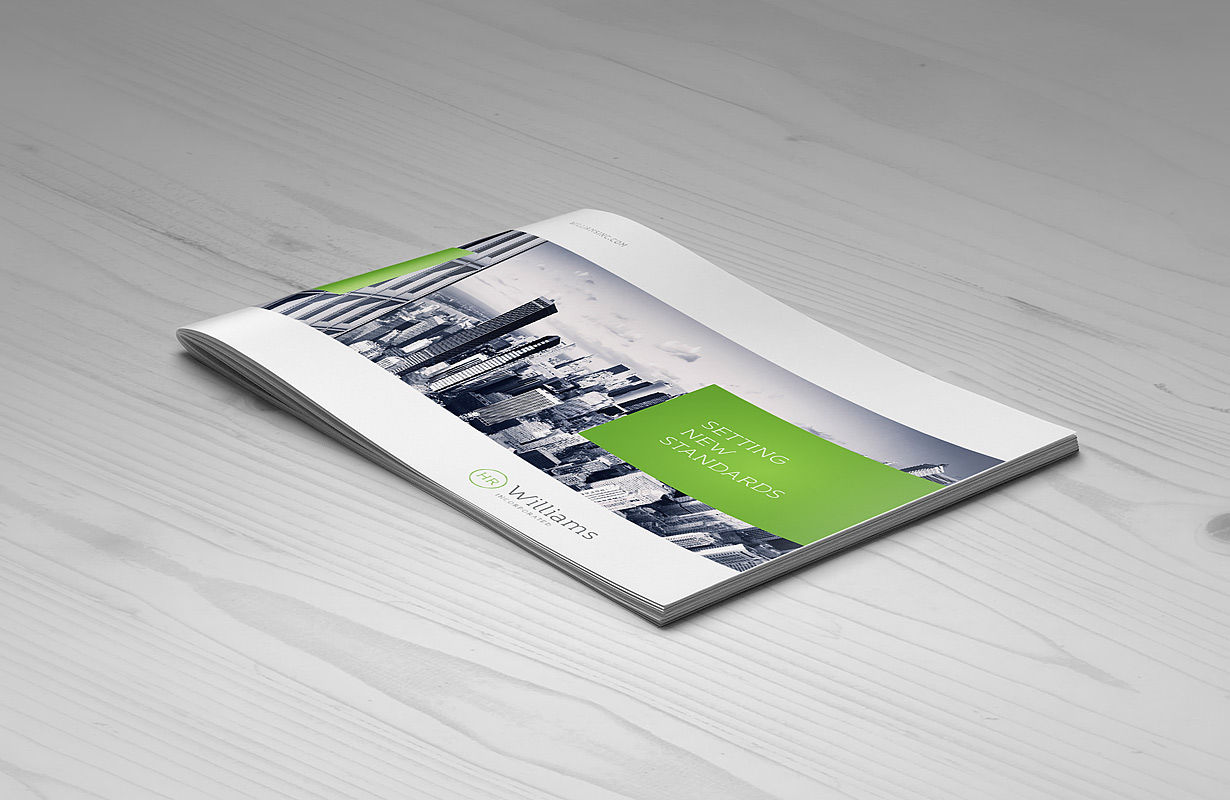 Booklet Design Templates Free Download