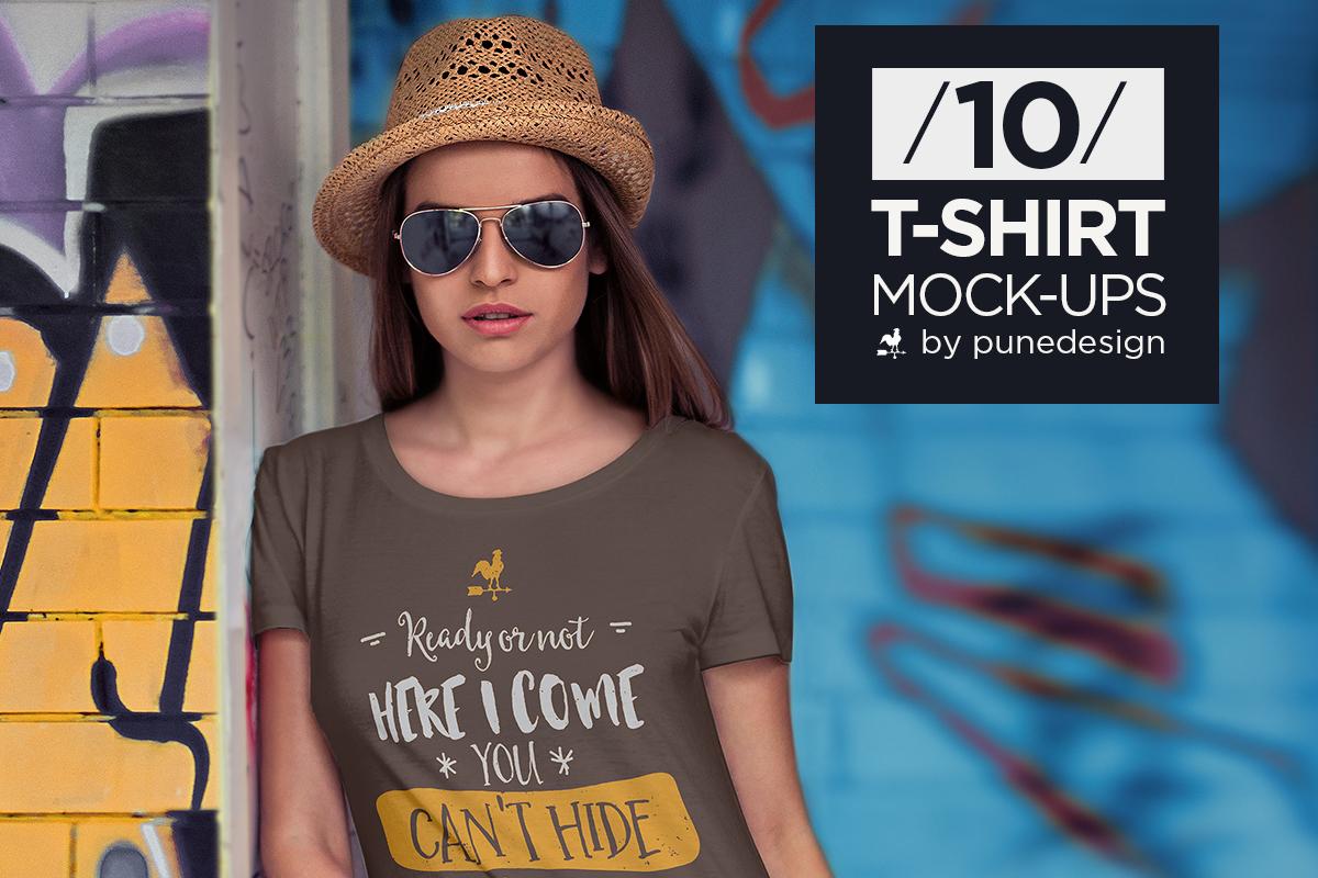 t-shirt-mockup-punedesign