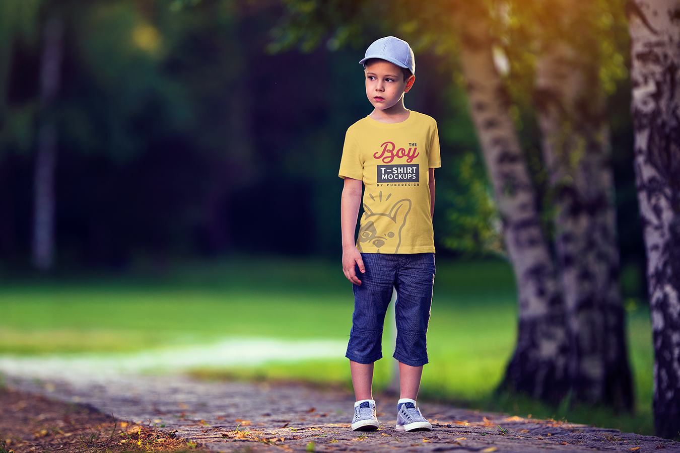 04-Boy-T-Shirt-Mockup-By-PuneDesign