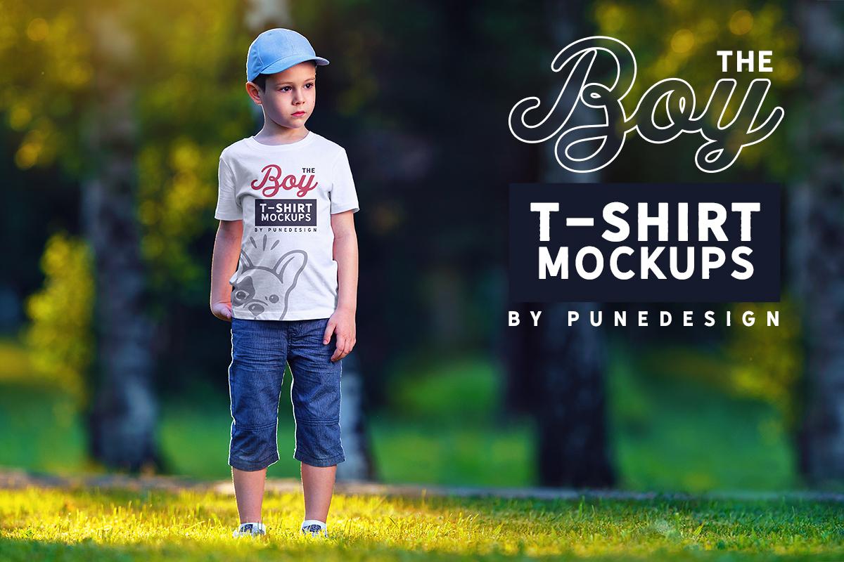 Boy-T-Shirt-Mockup-By-PuneDesign-1200x800